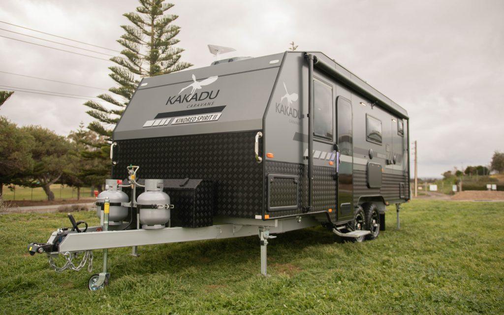 Semi Off Road Caravans For Sale Adelaide