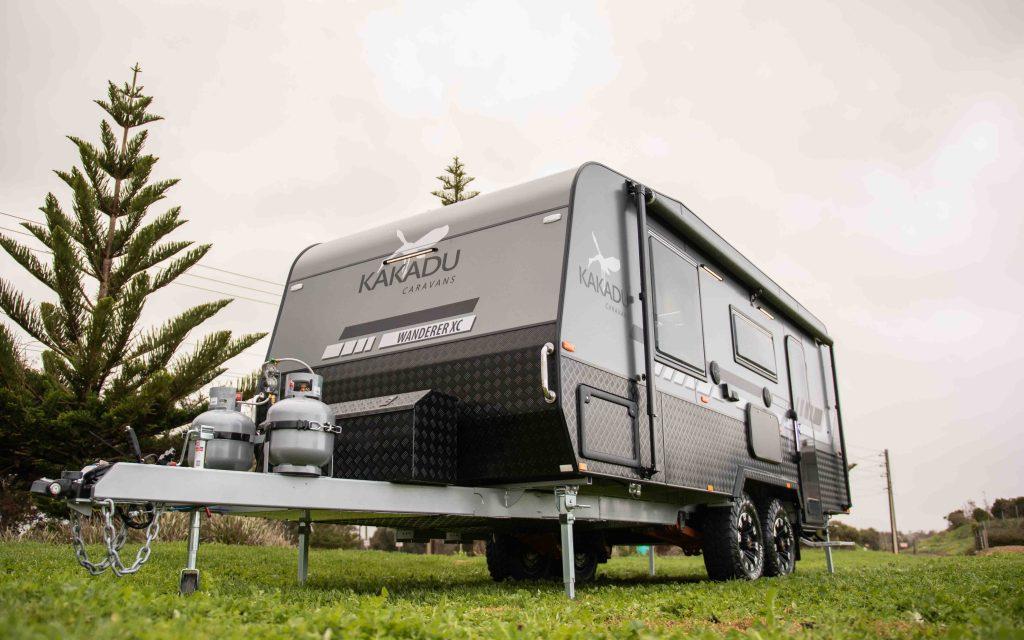 Off Road Caravans For Sale In Adelaide