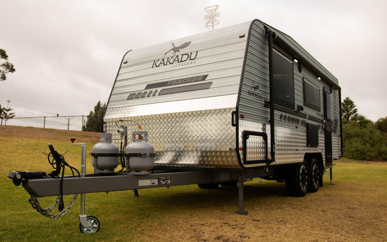 Off Road Caravans For Sale Adelaide