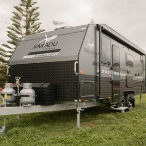 Semi Off Road Caravans For Sale Adelaide