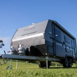 Semi Off Road Caravans Adelaide