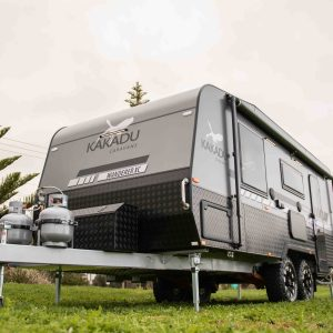 Off Road Caravans For Sale In Adelaide