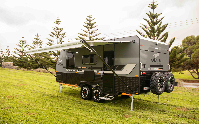 Off Road Caravans Adelaide