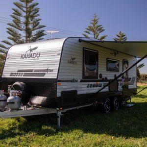 On Road Caravans Adelaide