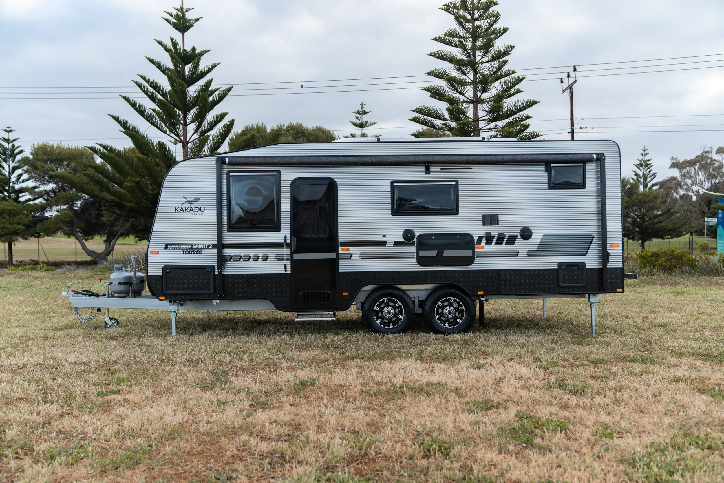 On Road Caravans For Sale Adelaide | Kindred Spirit