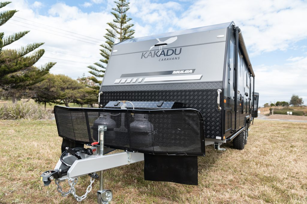 Off Road Caravans Adelaide
