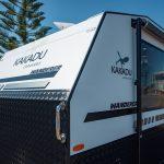 Adelaide Caravan-